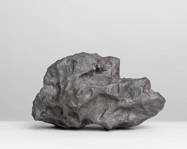 Katie Paterson, 'Campo del Cielo, Field of the Sky (24,800g),' 2014, Ingleby Gallery