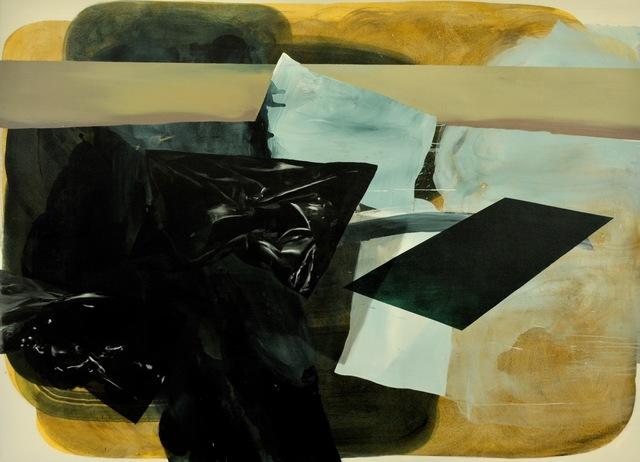 , 'Nobody's trash,' 2018, Galerie SOON