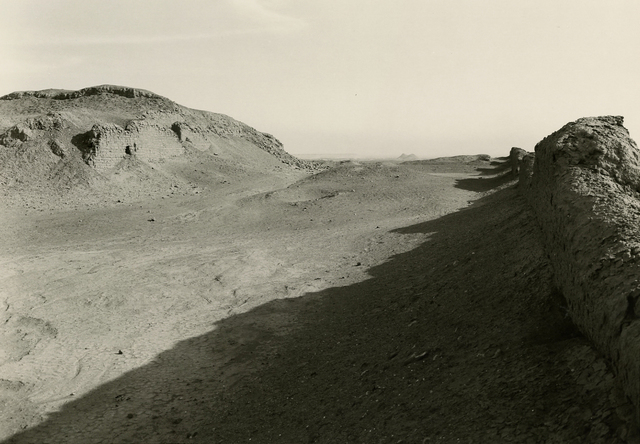 , 'Pacatnamu, Jequetepeque Valley,' 1988, Deborah Bell Photographs