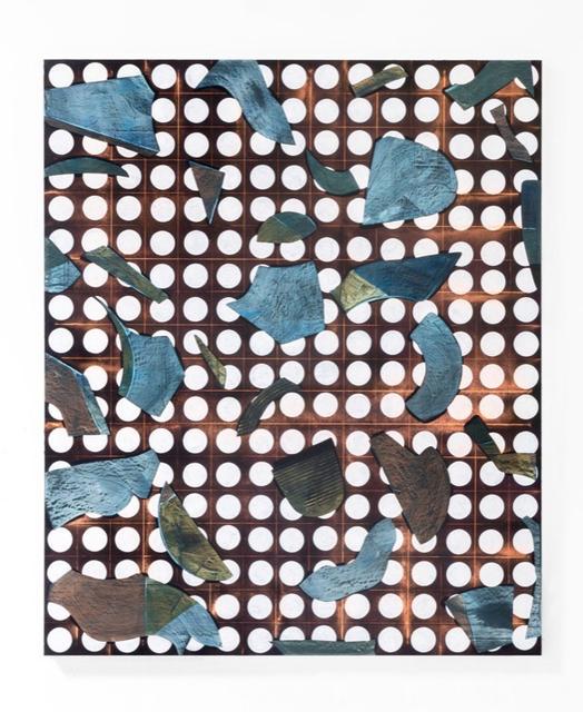 , 'Call of the Wild,' 2017, Galerie Antoine Ertaskiran