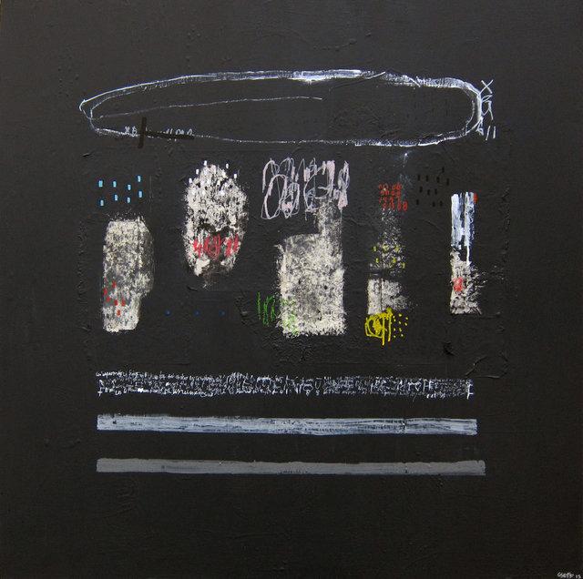 , 'Ensemble,' , Nüart Gallery