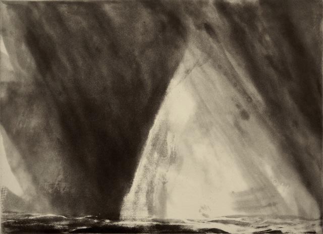 , 'Blacksod Rainbow,' 2000, Eames Fine Art