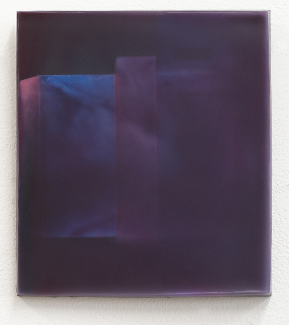 , 'Ayr 01 (unframed waxwork),' 2017, Front Room Gallery