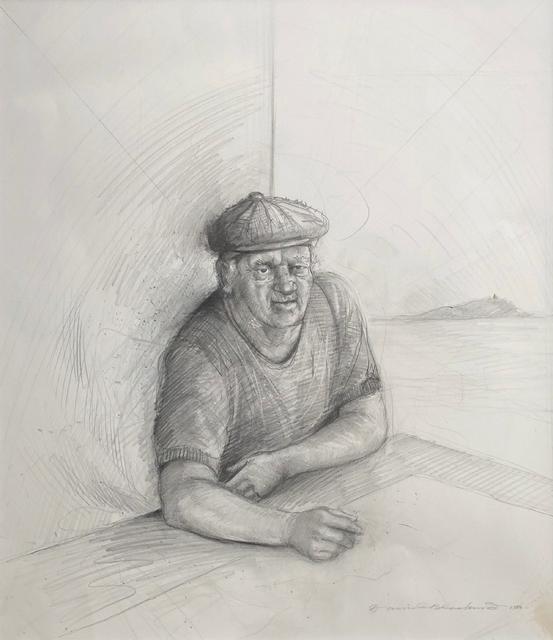 , 'Master Mariner,' 1986, Winchester Galleries