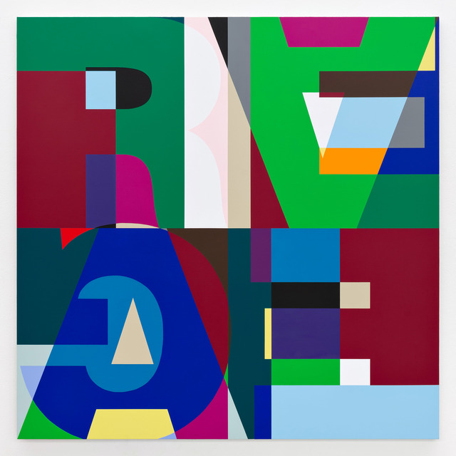 , 'Untitled,' 2015, Galerie Nagel Draxler