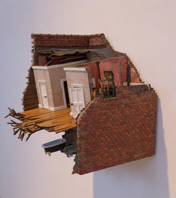 , 'Lee Greenwood,' 2014, Resource Art
