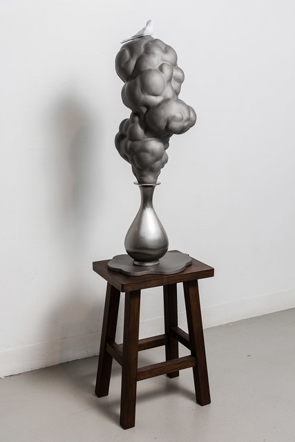 , 'Falling Into A Trance: Taking Up Residence,' 2013, Alisan Fine Arts