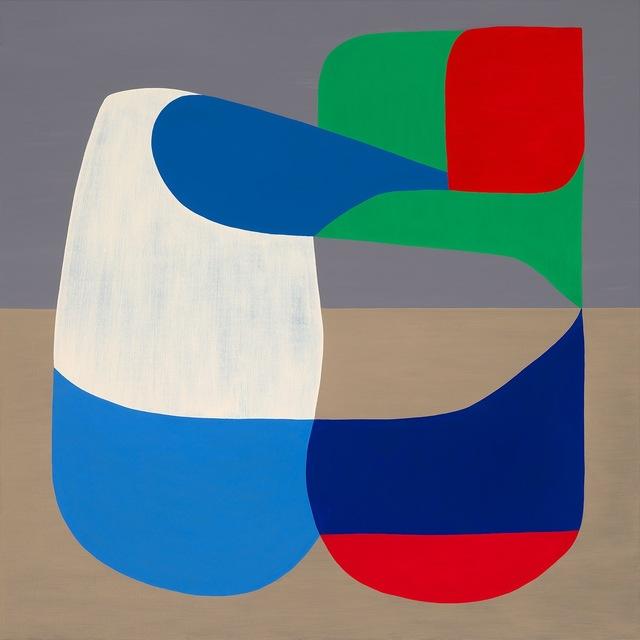 , 'Symbiotic Relationship,' 2015, Olsen Irwin
