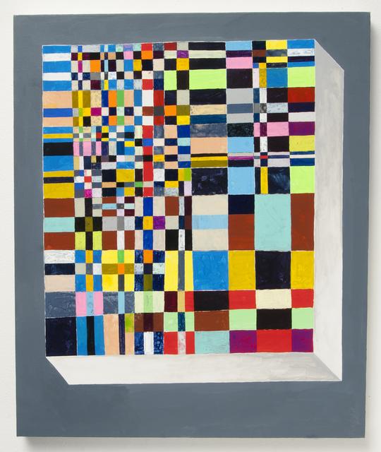 , 'Close ,' 2016, Clark Gallery