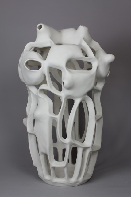 , 'V06,' 2013, Muriel Guépin Gallery