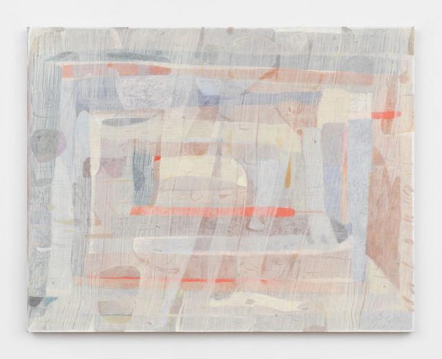 , 'Wash,' 2017, Horton Gallery