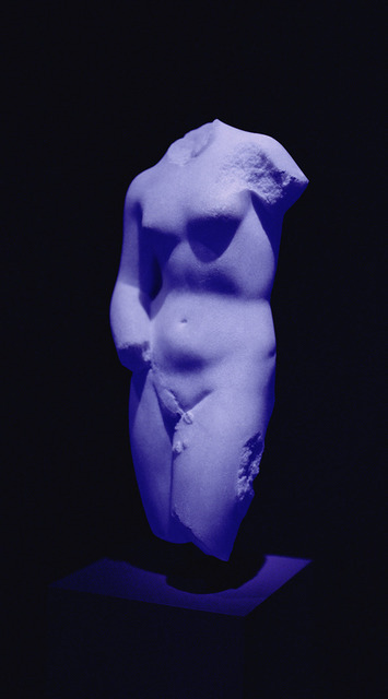 , 'Baltimore Aphrodite,' 2013, Altman Siegel