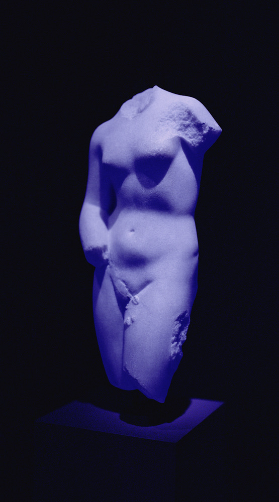 Sara VanDerBeek, 'Baltimore Aphrodite,' 2013, Altman Siegel