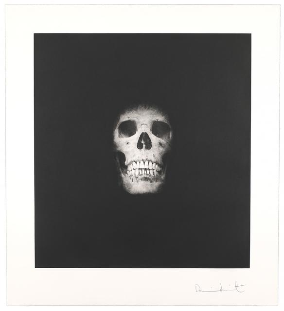 Damien Hirst, 'I Once Was What You Are You Will Be Who I Am', 2007, Gormleys Fine Art