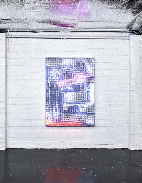 , 'Cacti Garden,' 2019, Axiom Contemporary