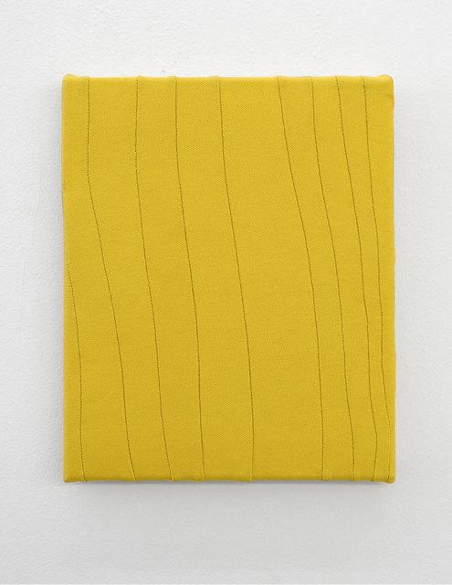 , 'Sun Sun Sun Sun,' 2016, Mini Galerie