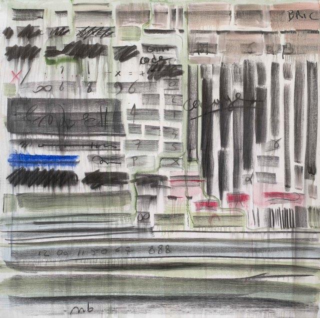 , 'Bric,' 2013, Galerie Nathalie Obadia
