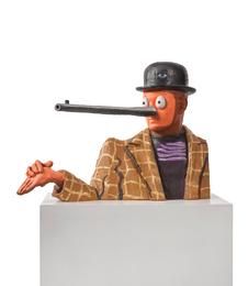 Gavin Turk, 'Oscar III,' 1999, Sotheby's: Contemporary Art Day Auction
