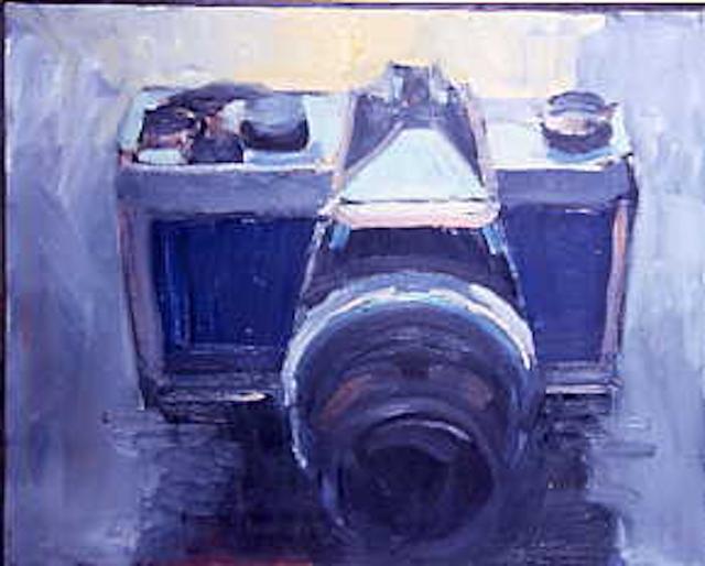 Peter Charlap, 'Into The Dark', 2003, Atrium Gallery