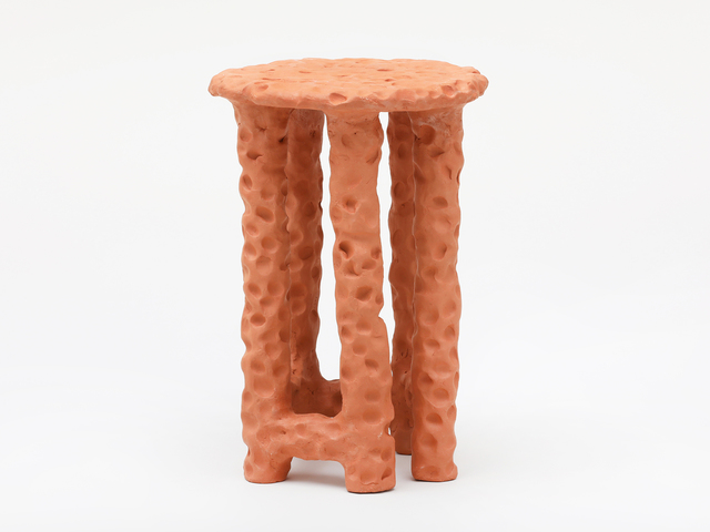 , 'Neblina Side Table,' 2017, Patrick Parrish Gallery