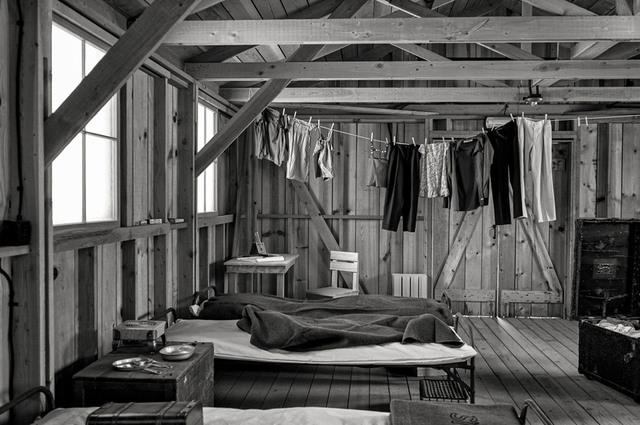 Keith Skelton, 'Barracks ', 2015, The Perfect Exposure Gallery