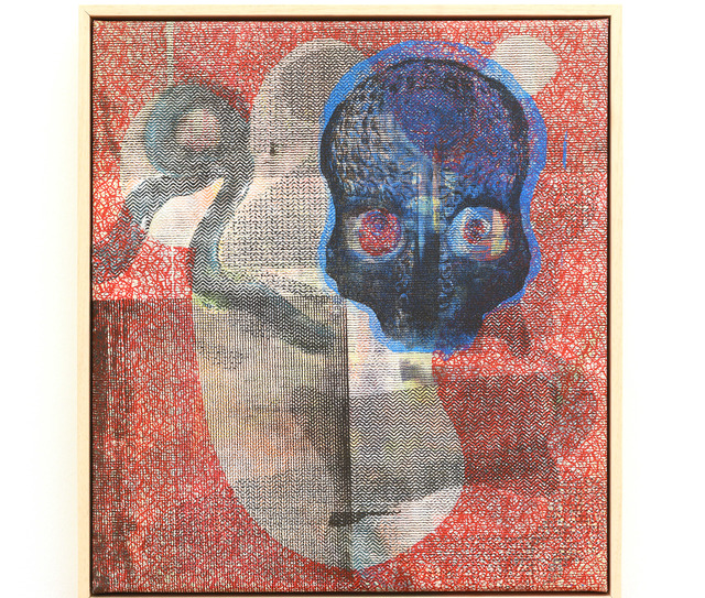, 'Memento Mori,' 2018, Galerie Britta von Rettberg