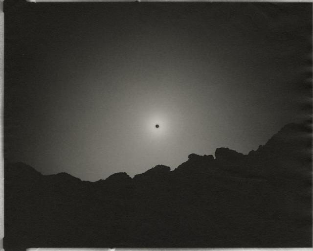, 'Sunburned GSP#626 (Mojave),' 2012, Yossi Milo Gallery