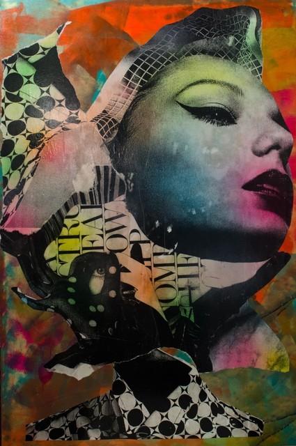 , 'Funtastico,' 2014, Avant Gallery