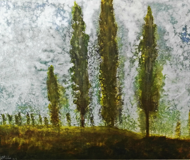 , 'Por Cedral - By Cedral ,' 2012, Artflow Galeria