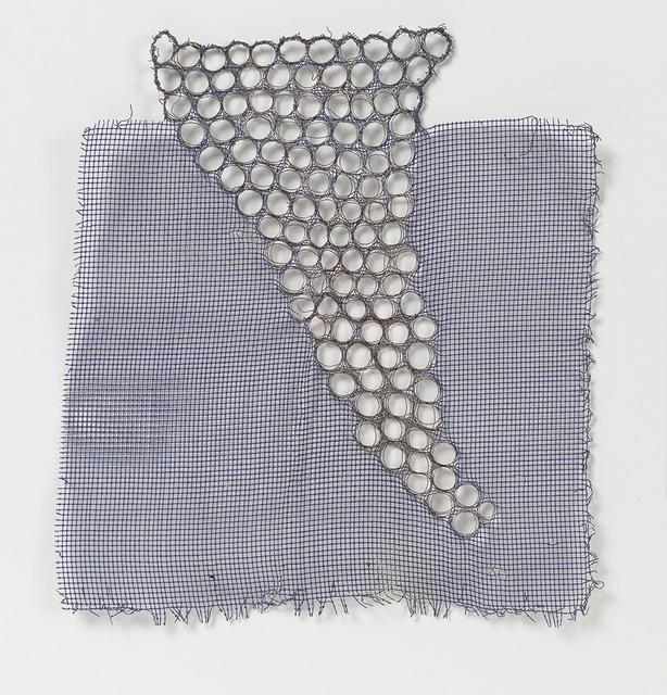 , 'Panneau de fil metallique,' 1923-1933, Les Arts Décoratifs