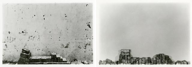 , 'Landscape/Loftscape #18 ,' 1976, Deborah Bell Photographs