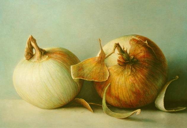 , 'Mulford Onions,' , Beth Urdang Gallery