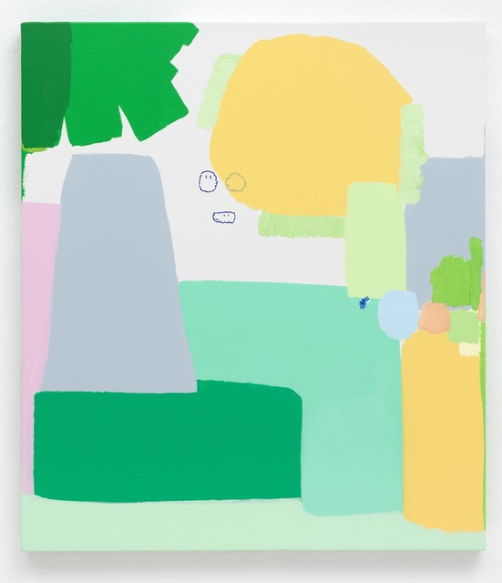 , 'Sunset,' 2014, Sies + Höke
