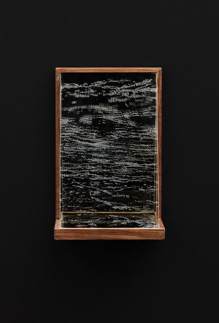 , 'Dante Alighieri, 1920,' 2017, Klowden Mann