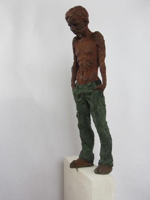 TERESA RIBA, 'Tonem-hi', 2018, Anquins Galeria