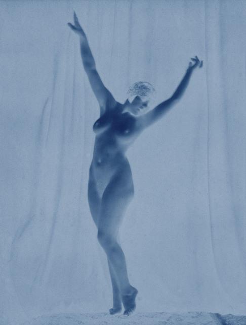 , 'neg◊nus_17,' 2014, Galería OMR