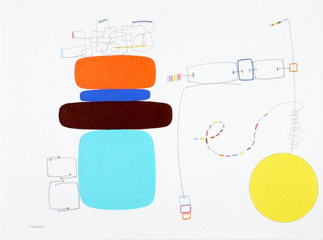 , 'workonpaper 17-2,' 2017, Tempe Digital