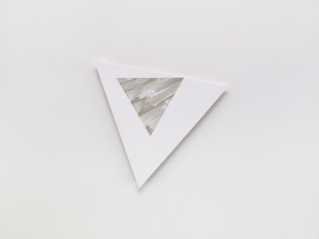 , 'Angles (for Robert Wilson),' 2008, Sandra Gering Inc