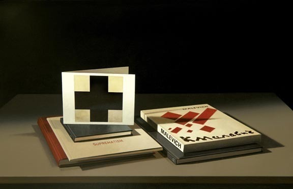 , 'Still Life with Malevich #9,' 2008, Dolby Chadwick Gallery