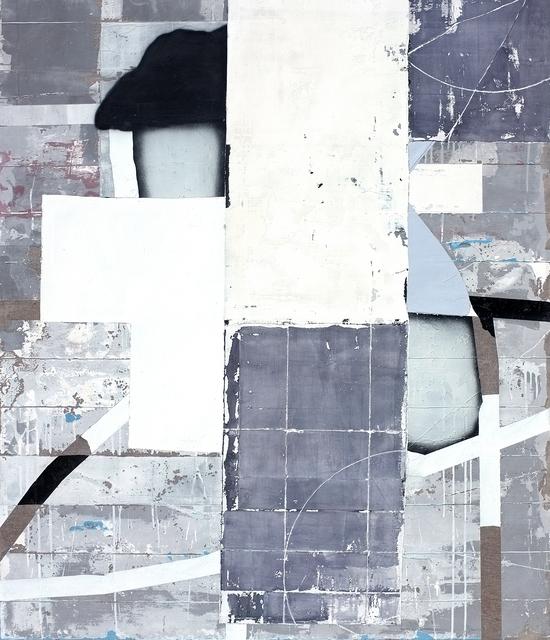 , 'Grid,' 2017, Art Acacia