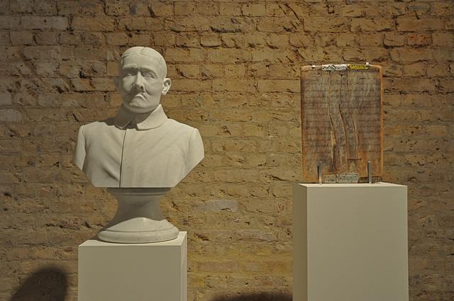 , 'Repair, Culture's agency #1,' 2014, Galleria Continua