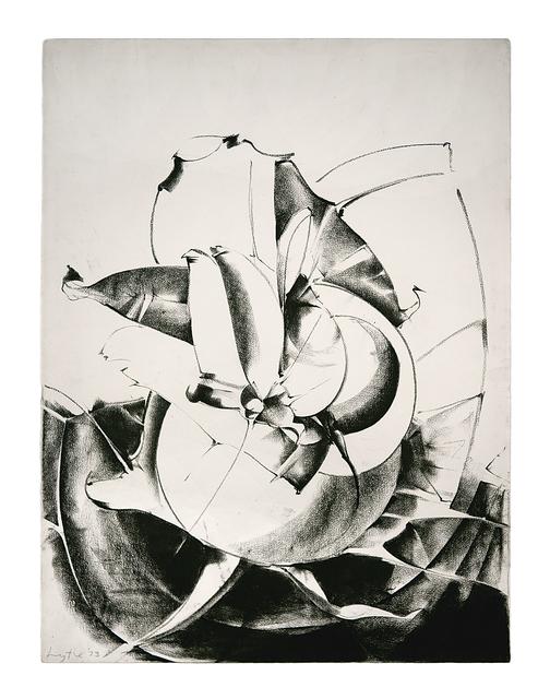 , 'Pod Series 36,' 1973, FRED.GIAMPIETRO Gallery