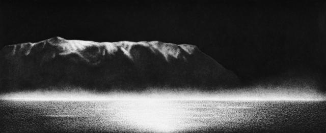 , 'Moonscape,' 2016, Opera Gallery
