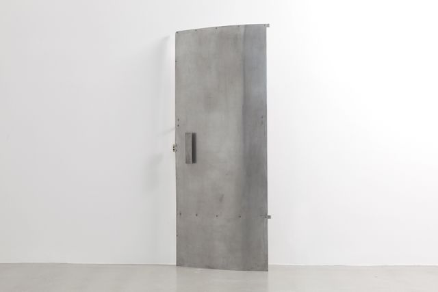 , 'Shower door,' 1956-1959, Galerie Patrick Seguin