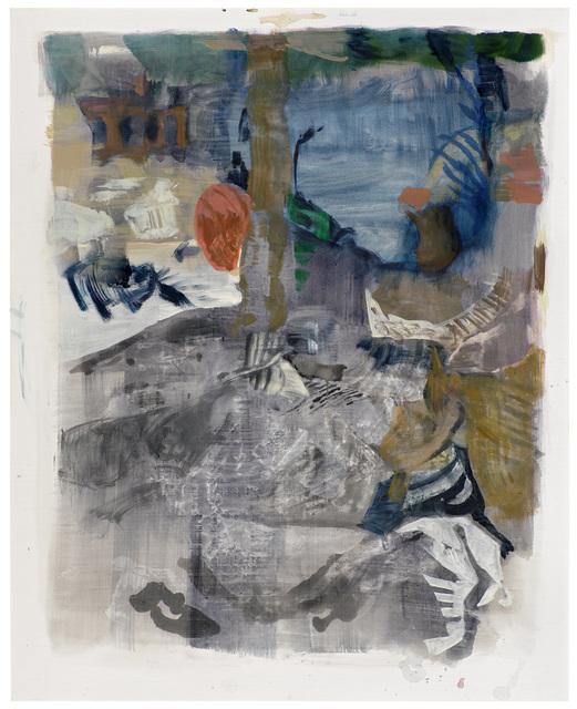 , 'dXd XXXV,' 2018, Setareh Gallery