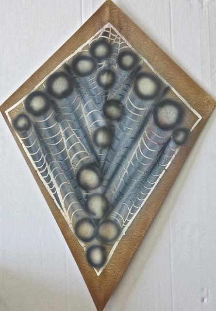 Francisco Toledo, 'Telas de araña abstractas grande', 2007, MLA Gallery