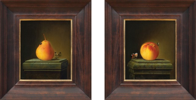 Rob and Nick Carter, 'Transforming Diptych', 2017, Ben Brown Fine Arts