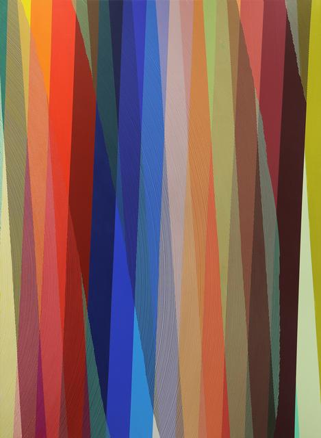 , 'CT4,' 2017, ALICE Gallery