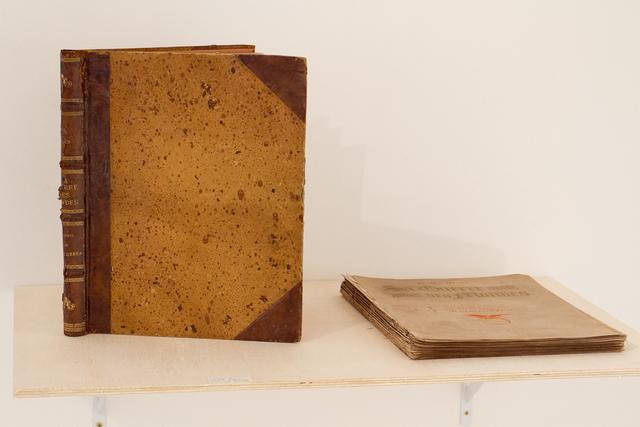 """, 'Livro Original """"Guerra dos Mundos,' 1906, Casa Nova Arte e Cultura Contemporanea"""