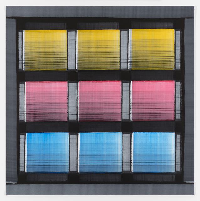 , 'STH - E,' 2017, Slewe Gallery